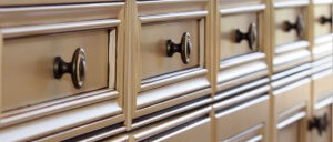 Achieving a Kid-Friendly Cabinet Design