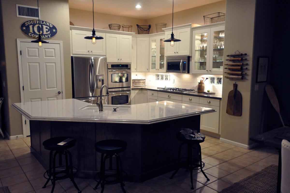tucson cabinet refacing southwest kitchen and bath designer mel elkins