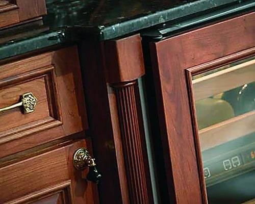 An Overview Of Cabinet Hardware Styles
