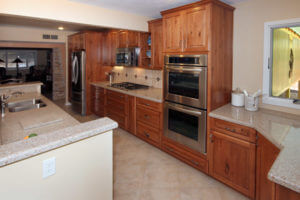 Choosing a Style for Your New Kitchen
