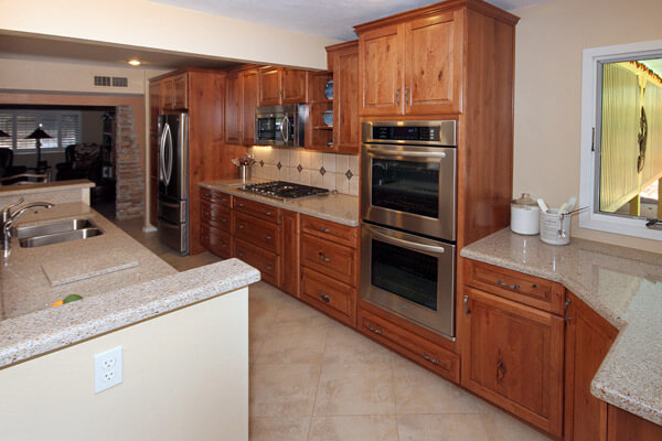 Cabinet Drawers and Doors for an Exceptional Kitchen ...