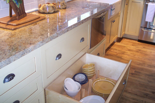 How To Clean Stains From Painted White Kitchen Cabinets