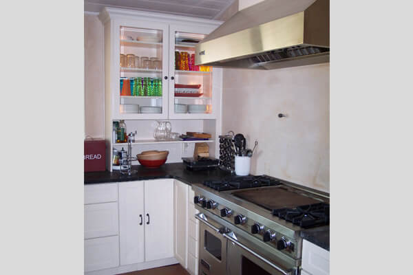 Space Saving Solutions For Small Kitchens Southwest Kitchen