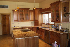 A Guide to Choosing Kitchen Cabinets