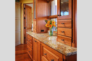 How to Make Your Cabinet Storage Space Go Further
