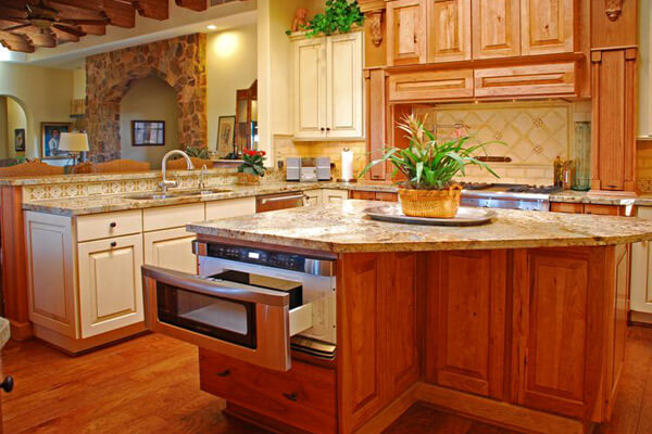 Modern cabinetry styles for your tucson kitchen for Kitchen cabinets tucson