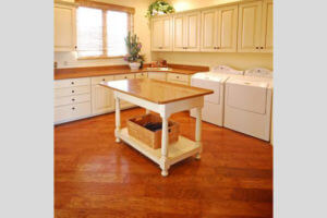 Look at These Flooring Trends for Your Kitchen