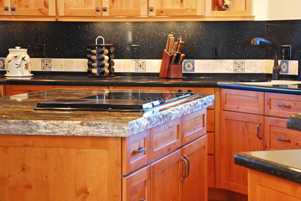 Understanding The Different Types Of Cabinet Materials
