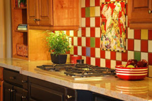 The Variety of Ceramic Tiling Options