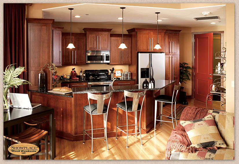 Cooking up the benefits of new kitchen cabinets - Kitchen cabinets southwest ...