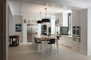Start the New Year with a New Kitchen