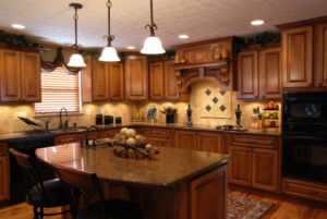 A Look at Some of the Most Popular Kitchen Design Trends In 2014