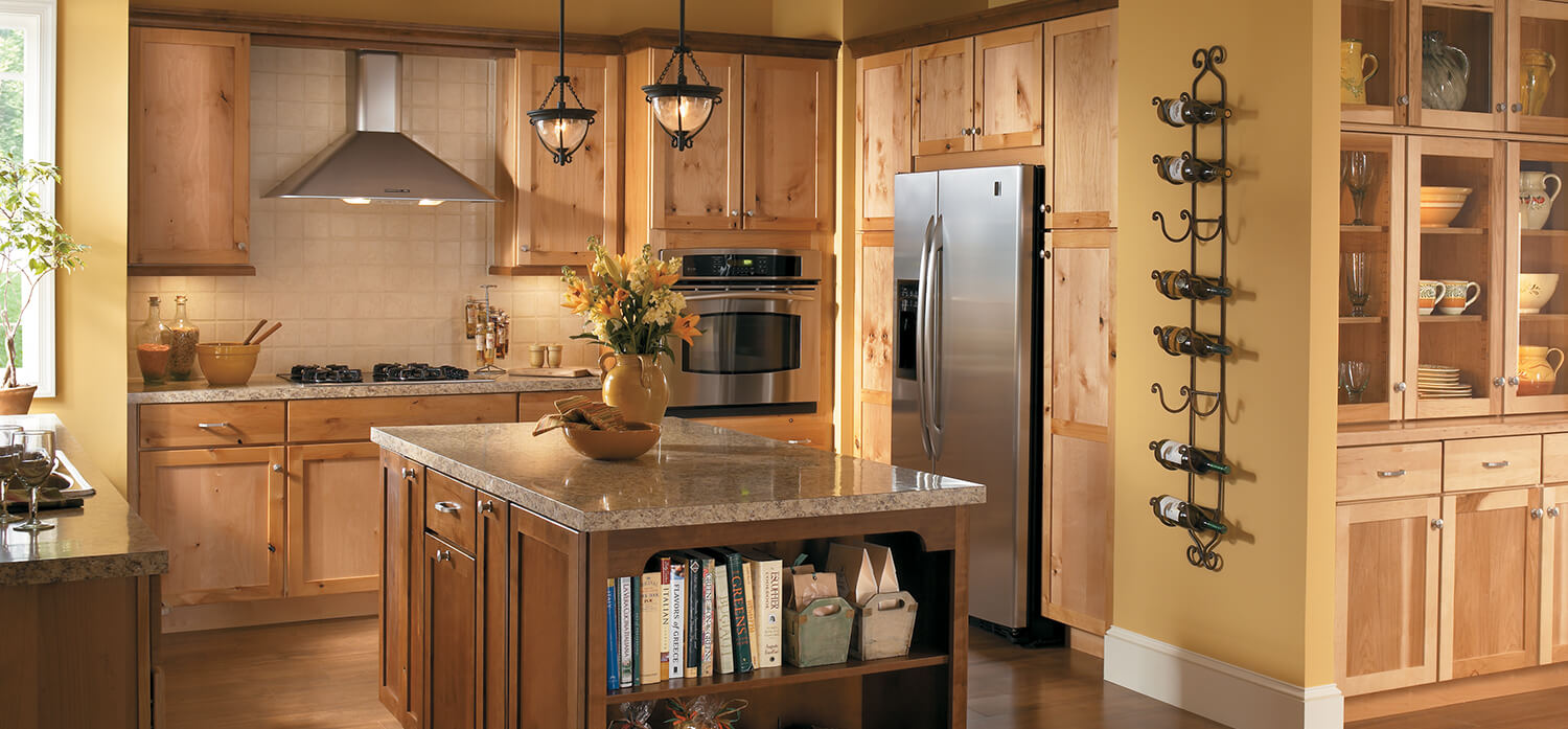 Kitchen Cabinets Tucson | Kitchen Design, Remodeling & Cabinet ...