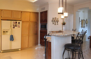 Need Kitchen Cabinetry Ideas? Try Glass!