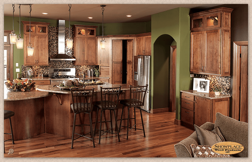 specialty cabinets | southwest kitchen & bath - custom order