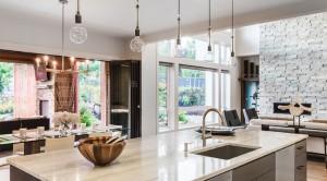 Kitchen Design Ideas for Those Who Love to Entertain