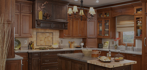 Cabinet Styles Southwest Kitchen