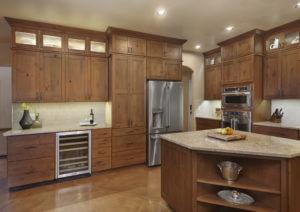 Cummins Kitchen Remodel, <br>Designer: Laura Wallace