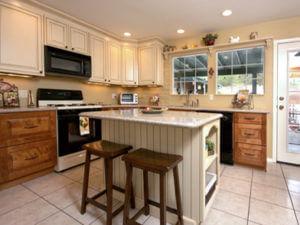 Knepper's Kitchen Remodel, <br>Designer: Mel Elkins