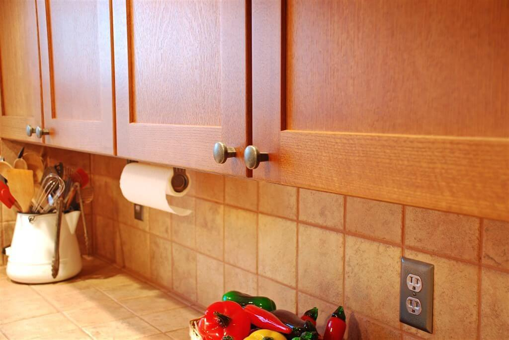 Selecting the right backsplash to match your cabinets - Kitchen cabinets southwest ...