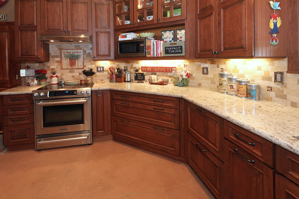 What Is The Best Material For Your Kitchen Countertop Southwest Kitchen