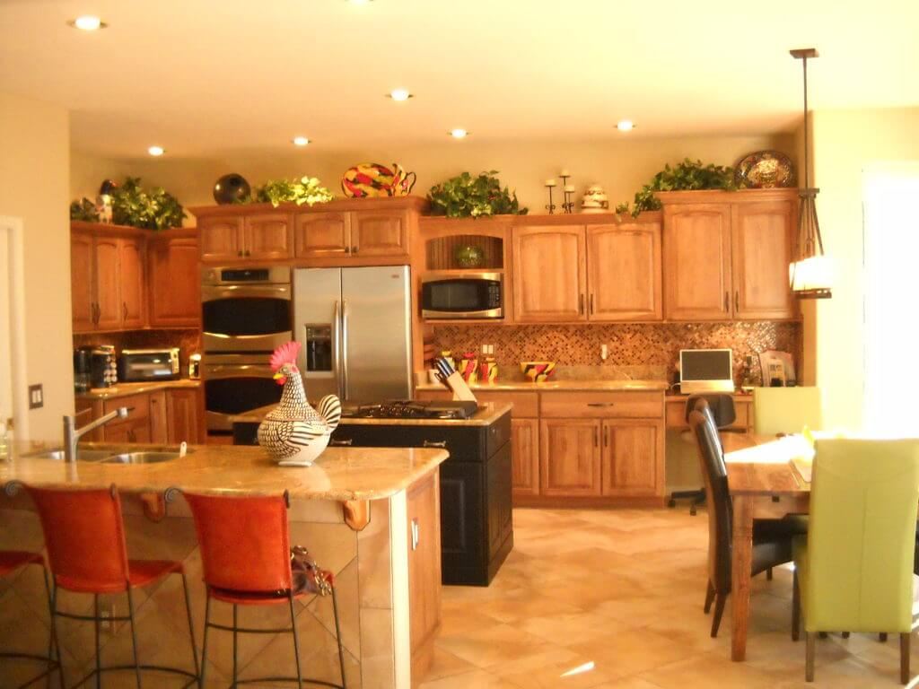 signs that it's time to replace your kitchen cabinets - southwest