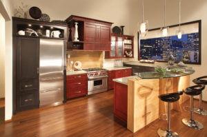 Spotlight on Choosing New Kitchen Floors