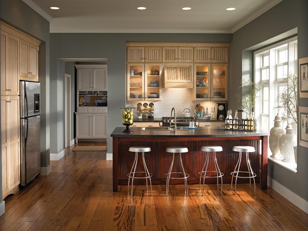 Cabinet Styles Southwest Kitchen