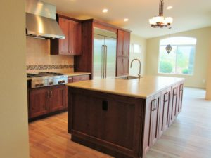 Reasons to Add an Island to Your Kitchen