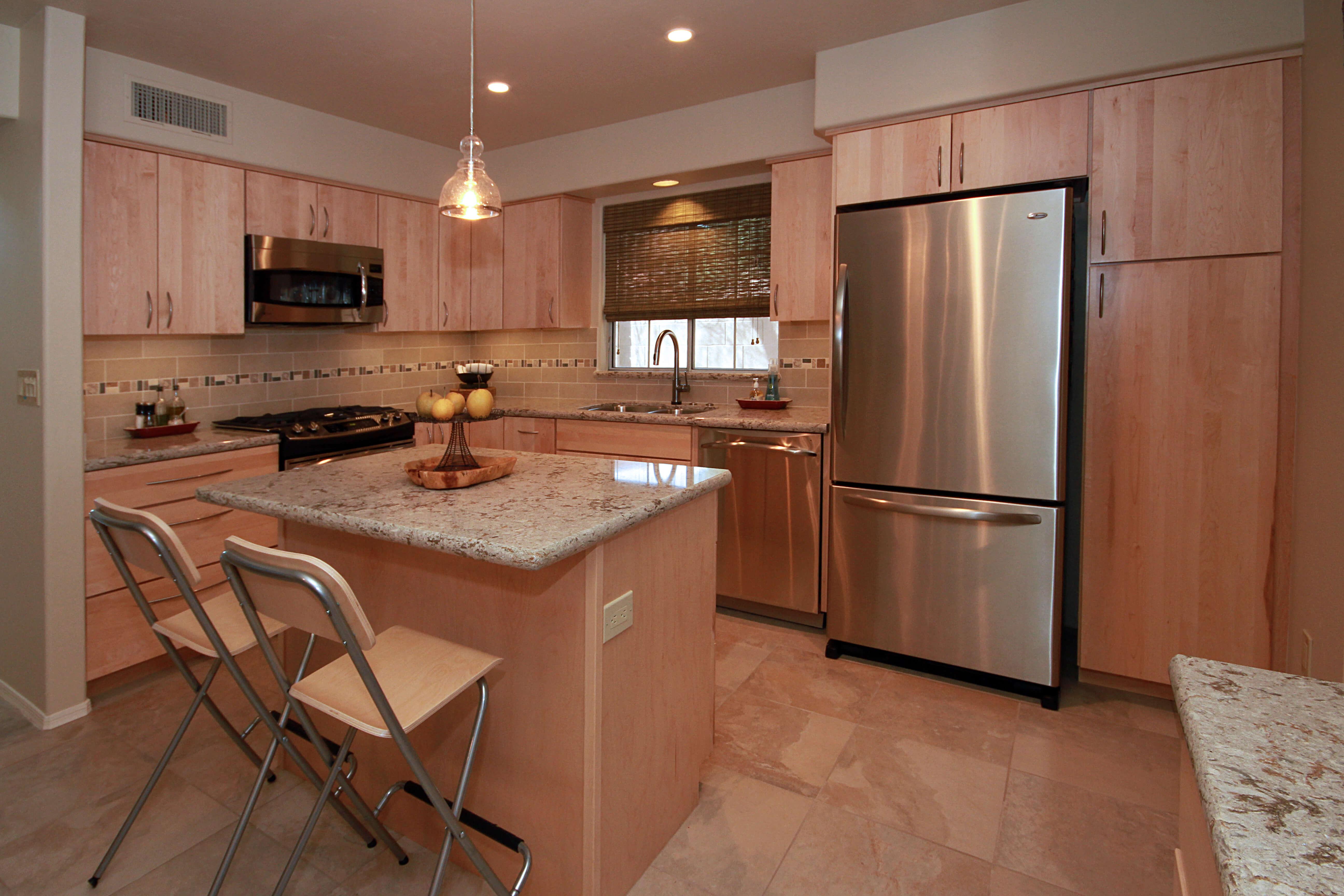 kitchen remodels kitchen remodel tucson Gee Kitchen Remodel Designer Mel Elkins