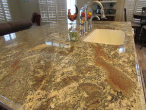 Comparing Your Kitchen Countertop Options