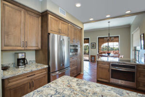 Why Upgraded Kitchens Sell Houses