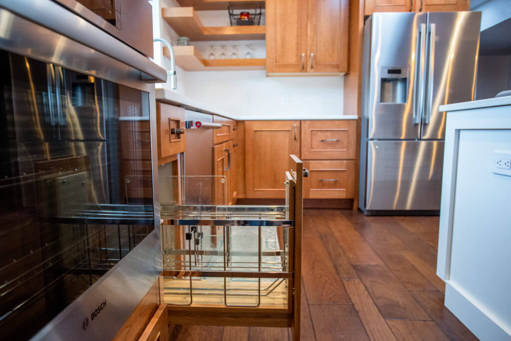 What Type Of Kitchen Flooring Is Best For Homes With Kids