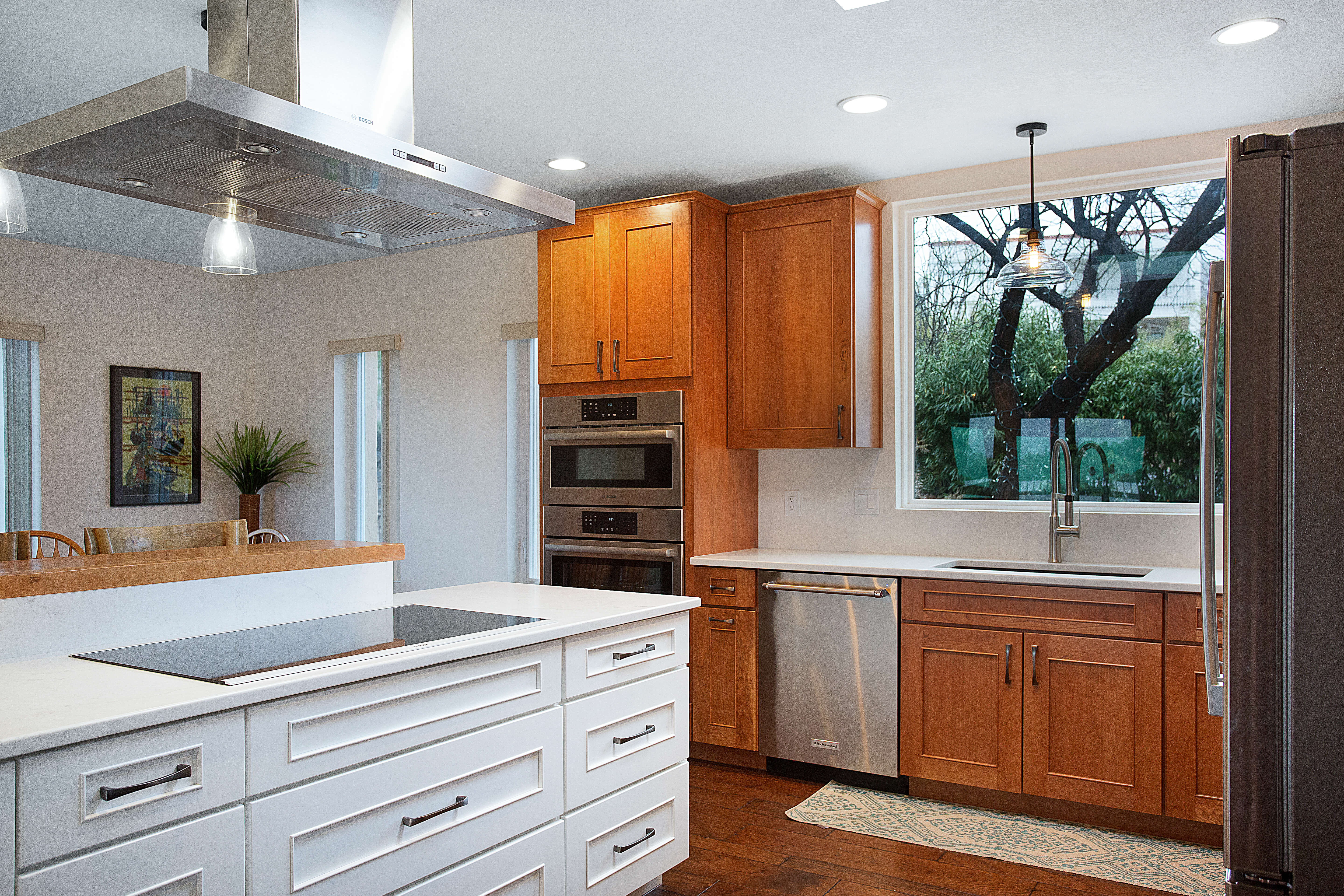 Getting To Know Karman Cabinetry Southwest Kitchen