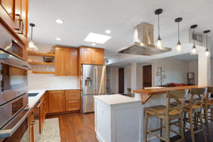 Matt Yaney's Featured Project; <br>Catalina Foothills Remodel