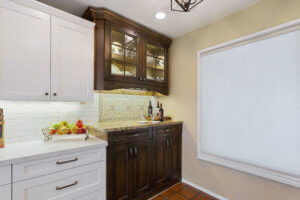 Remodel on a Budget with Cabinet Refacing