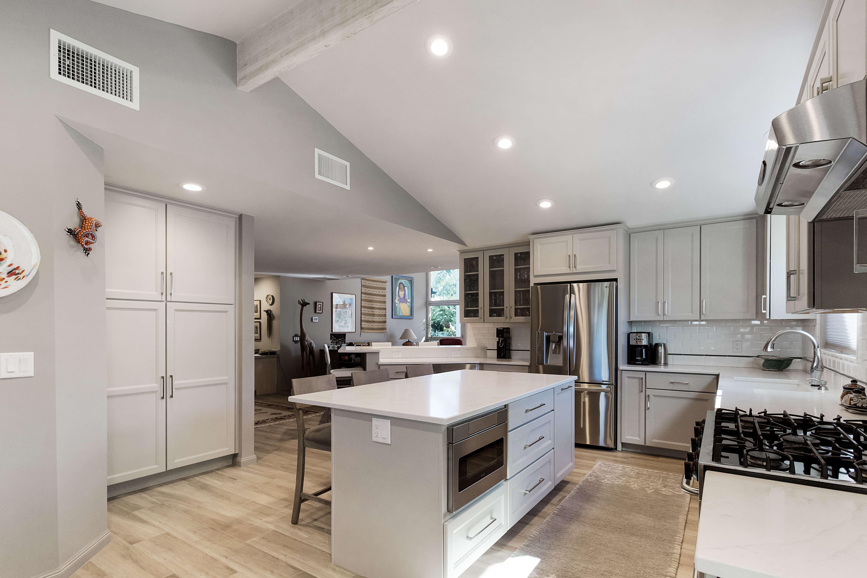 Tucson Kitchen Remodel; Designer Laura Wallace