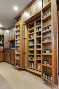 How to Keep Your New Pantry Organized