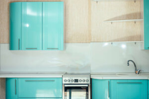 Are Colorful Appliances Right for Your Remodeled Kitchen?