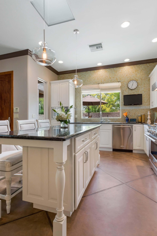 Tucson Cabinet Refacing Southwest Kitchen And Bath