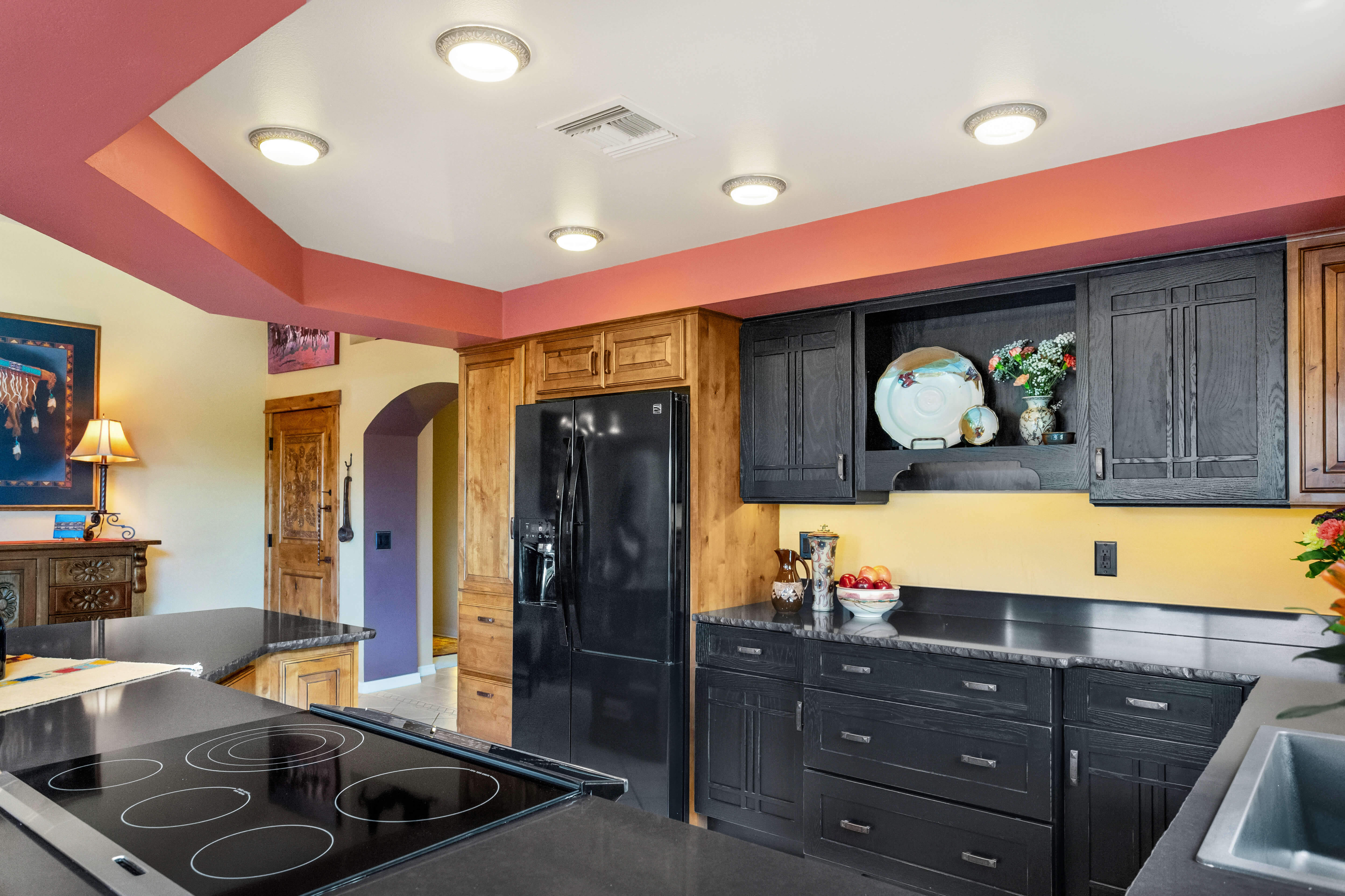What You Need To Know About Different Kinds Of Kitchen Cabinets