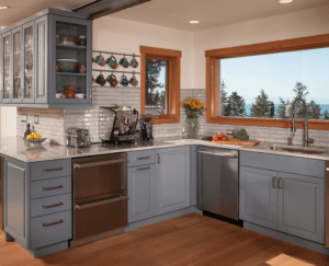 Is Cabinet Refacing Right for Your Kitchen?