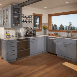 What Are the Most Common Kitchen Layouts?