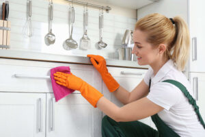 Tips for Giving Your Kitchen a Deep Cleaning