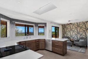 Sunrise Town-House Remodel; <br> Designer Maria Jean