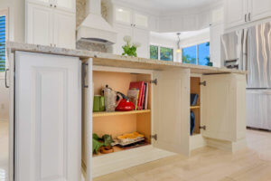 How Oversized Drawers Can Improve Your Kitchen Storage