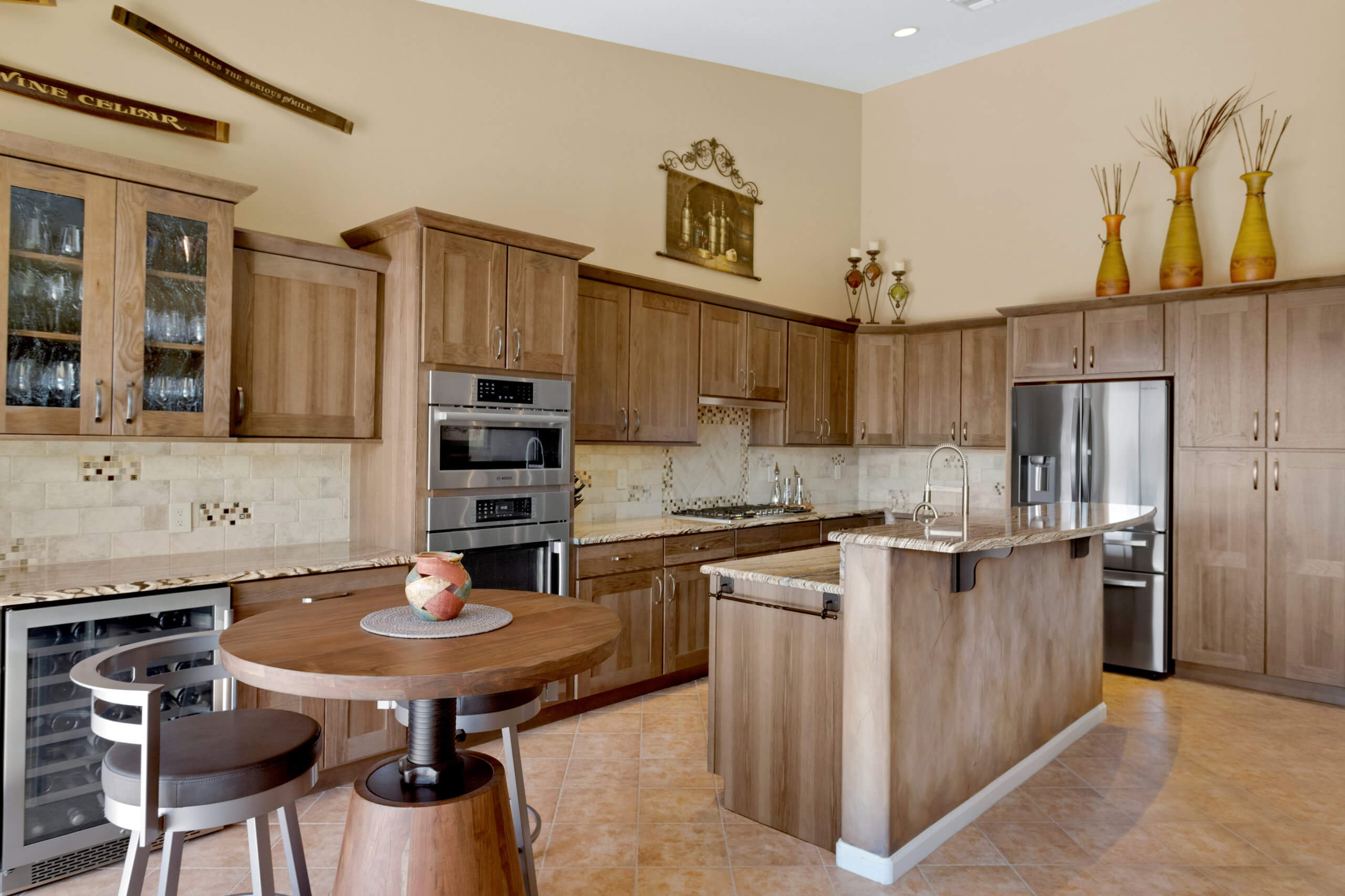 Tucson Cabinet Refacing | Southwest Kitchen and Bath