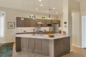 Hillsboro Kitchen Remodel, Dove Mountain; Designed by: Laura Wallace