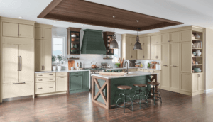 How to Make a Colorful Kitchen Work in Your Home