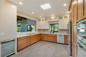 The Steps Involved in a Kitchen Renovation